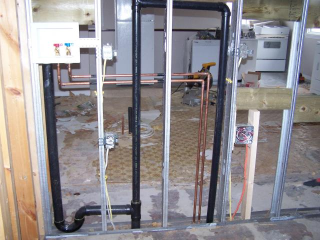 Plumbing | Saffco Electrical, Heating & Plumbing
